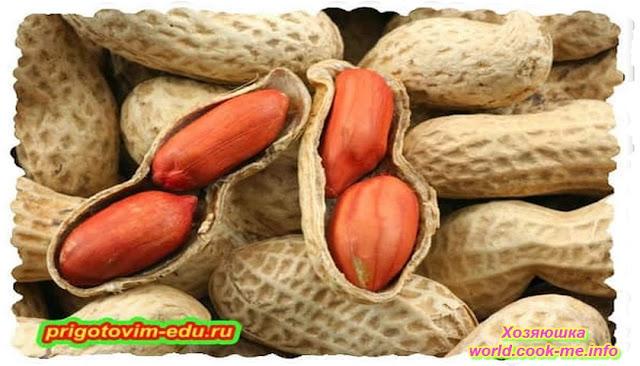 Как выращивать арахис на наших грядках