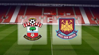 مشاهدة مباراة ساوثهامبتون ووست هام بث مباشر اليوم 27-12-2018 في الدوري الإنجليزي