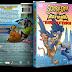 Capa DVD Scooby-Doo! & Batman: Os Bravos e Destemidos