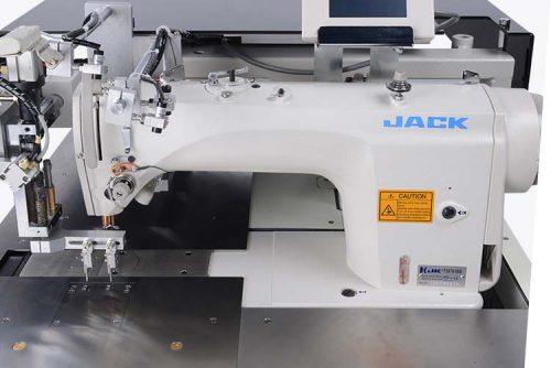 Tài liệu máy bổ túi Jack JK-T5878-5B