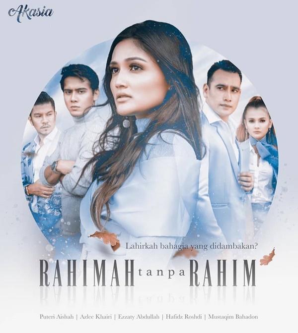 Rahimah Tanpa Rahim