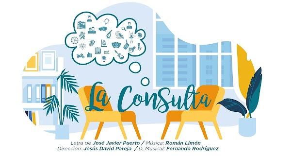 La Comparsa de Jose Javier Puerto será para el Coac 2020 La consulta