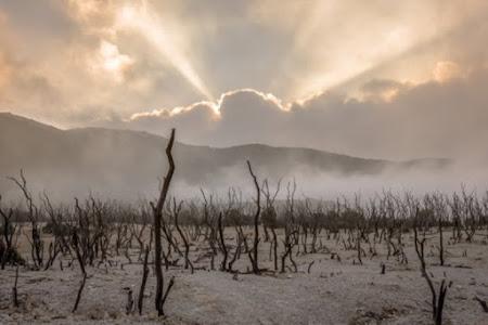 10 Gunung Indah di Indonesia yang Wajib Didaki, Setidaknya Sekali Seumur Hidup