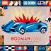 Bodman - GO DOWN ft. SK6 (Prod. by Enddeetone) | @bodmanmovingtrain