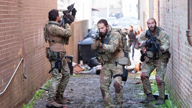 Los Navy Seal te dicen cuál es la mejor autodefensa