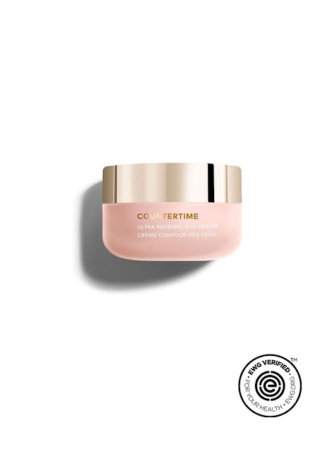 countertime ultra renewal eye cream