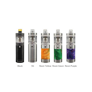 Do you want CoilART BLAZAR MTL to be your nex choice?