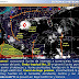 La onda tropical No. 21 originará chubascos y lluvias puntuales fuertes en la Península