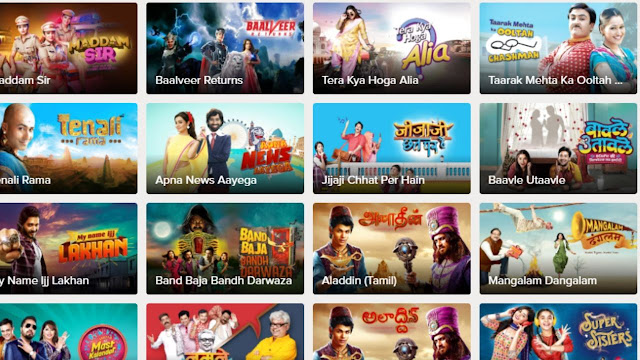 Sony Liv Premium Account Free
