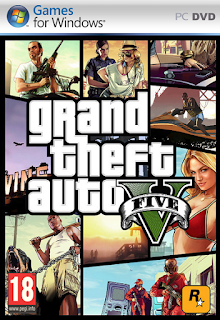 Telecharger Grand Theft Auto 5 APK sur Android iOS