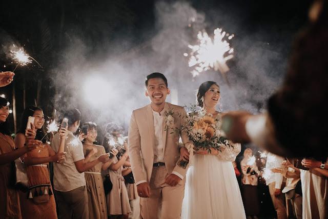 budget vendor pernikahan rustic impian
