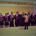 Bishop dan Sekjend.GKPPD ,Para Pendeta Lakukan Pemberkatan Doa Kepada Paslon Bupati Pakpak Bharat  Franc Bernhard Tumanggor