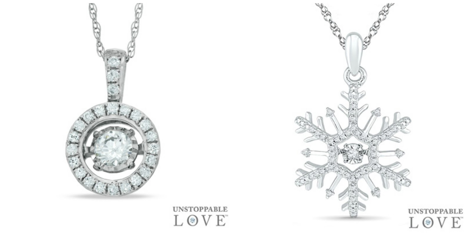The Endless Brilliance Collection At Zales Includes A Beautiful Selection Of Diamond Rings Pendants And Earrings That Deliver Many Diamonds Lots