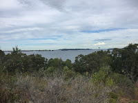 Visiting Lake Macquarie (NSW, Australia)