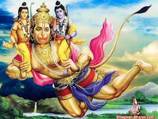 Hanuman Chalisa English Lyrics, Hanuman chalisa lyrics in english