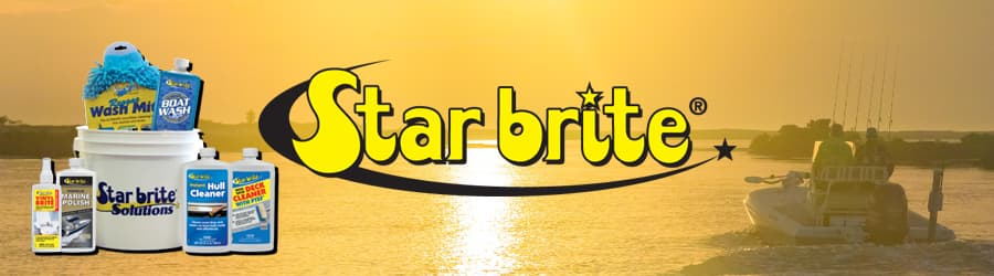 Star Brite Boat Care Products