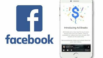Cara menghasilkan uang di facebook dengan upload video