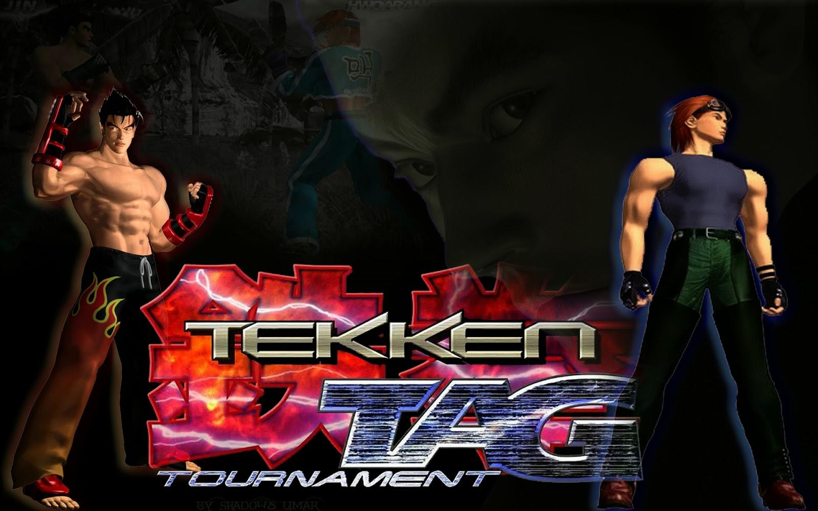Download tekken tag tournament 1 game ~ top topics.
