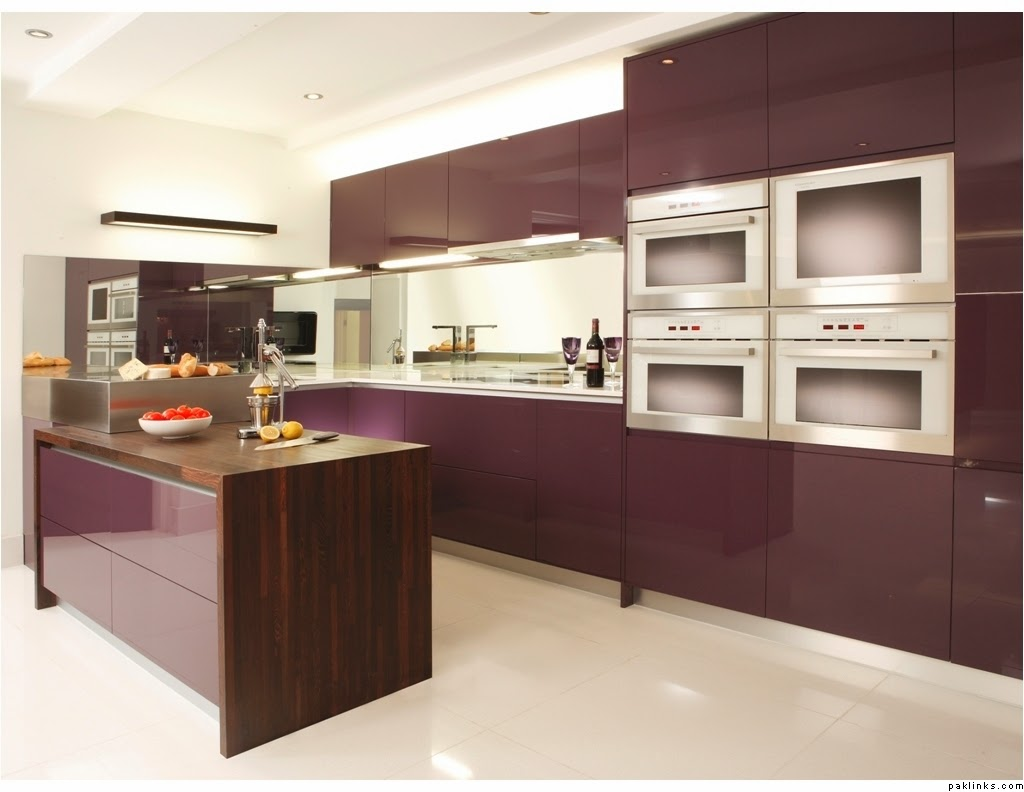 L shaped kitchen with island ideas - Small l shaped kitchen design ideas ...