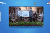 Nurani Astra Serahkan Bantuna Sembako Rp. 3,06 Miliar di 34 Provinsi