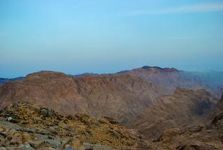 Montes de Israel