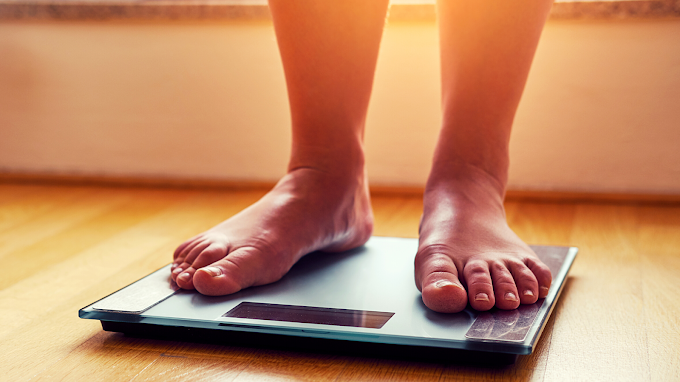 Why your weight scale is lying to you (or at least not telling you the whole truth)