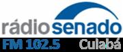 Rádio Senado FM 102,5 de Cuiabá MT