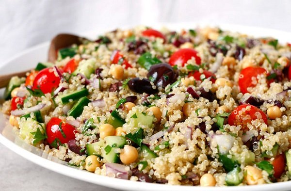 The best types of quinoa and its benefits