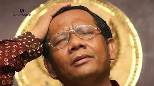 FPI versi Baru Tengah Bersiap untuk Deklarasi, FH: Semoga Mafud Berani Meski Saya Ragu
