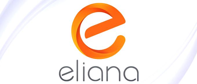 'Programa Eliana' ganha nova identidade visual e novo cenário.