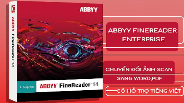 Tải về ABBYY FineReader 15.0.113.3886 - Trình chuyển đổi tài liệu tốt nhất