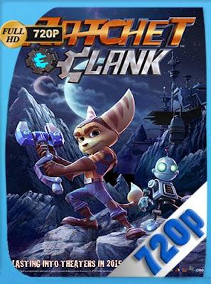 Ratchet Y Clank (2016)HD [720P] Latino [GoogleDrive] DizonHD