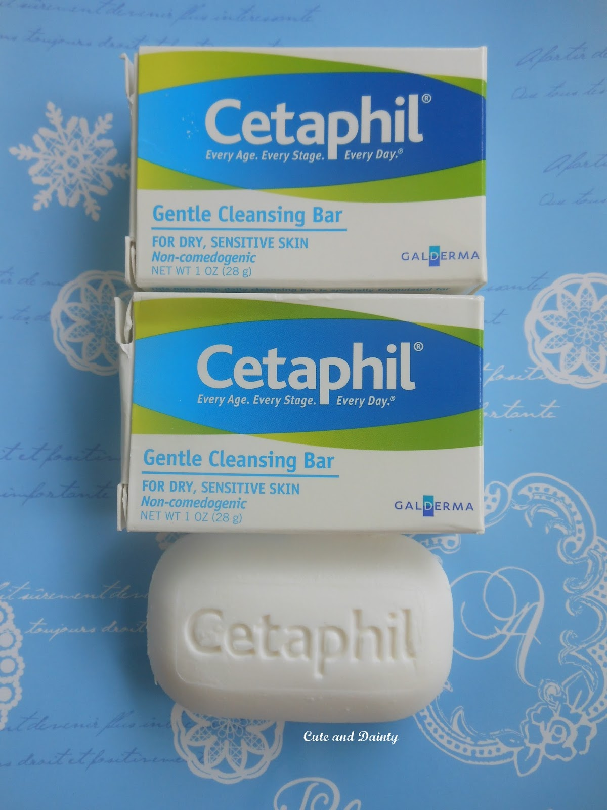 Gentle Cleansing Bar by cetaphil #16