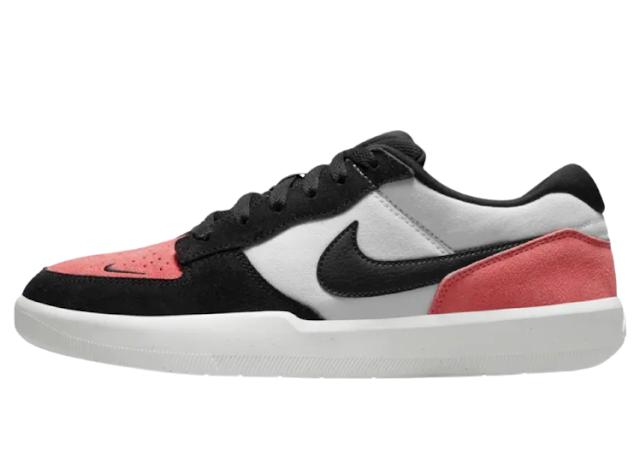 Nike SB Force 58 Pink Salt