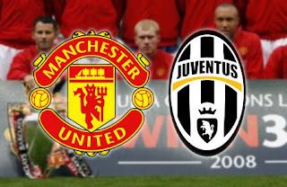 مشاهدة مباراة يوفنتوس ومانشستر يونايتد بث مباشر بتاريخ 07-11-2018 دوري أبطال أوروبا