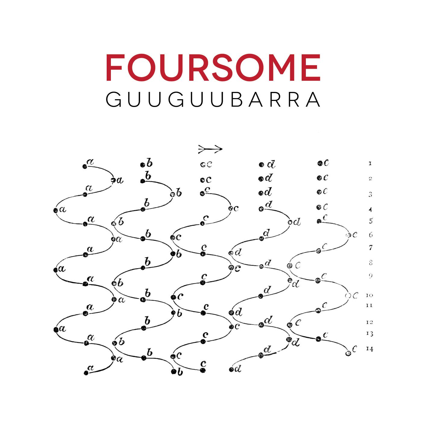 scrivere di jazz: Guuguubarra