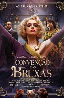 Convenção das Bruxas (2020) Torrent