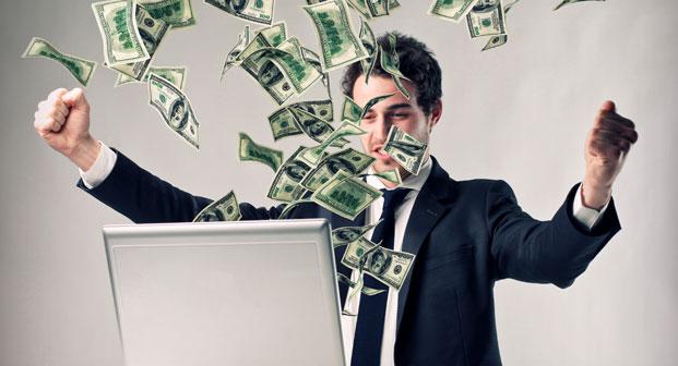 Cara Gampang Mendapatkan Uang Dolar Dari Lomba Kompetisi Logo Di Internet
