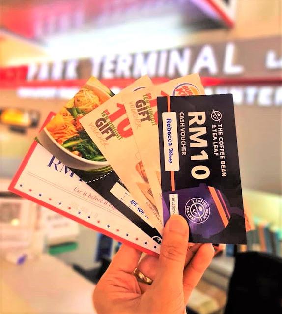 7.7 Irresistible Deals WCT Malls Subang Skypark Terminal