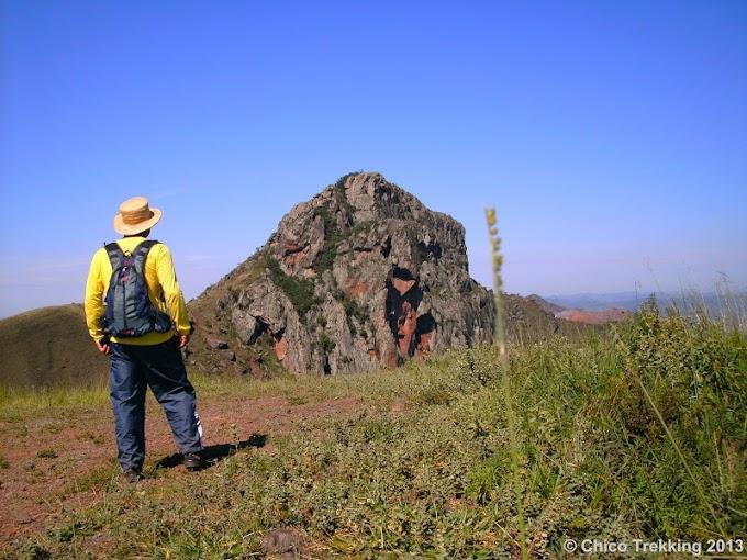 Pedra Grande em Igarapé: beleza e resistência!