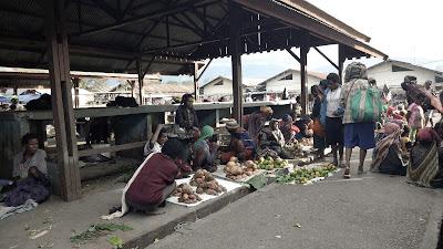 Bencana dan Ancaman Kemanusiaan di Wamena