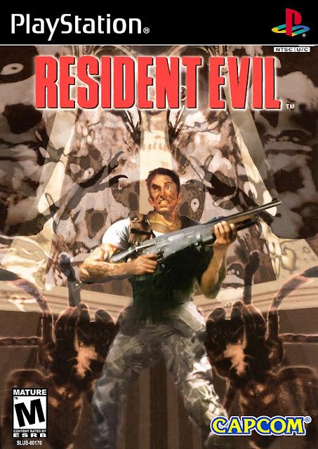 Eboot 3 resident evil nemesis