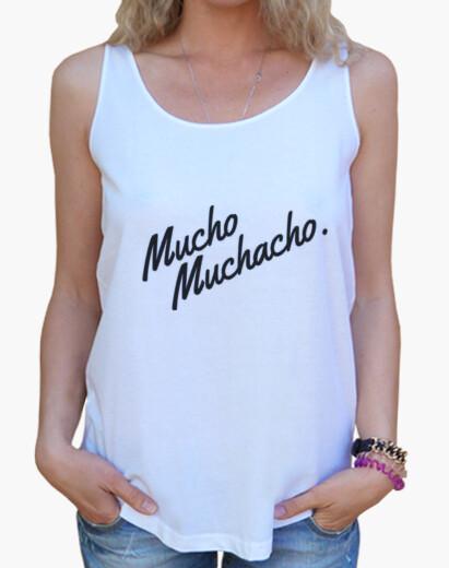 Mucho Muchacho, Marca