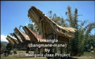 Download Lagu Sangmane-mane (Mangara Jazz Project)