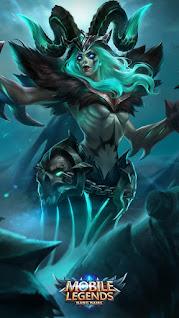 Vexana Twisted Summoner Heroes Mage of Skins