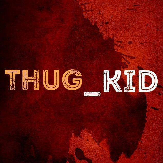 Back to back music by thug kid