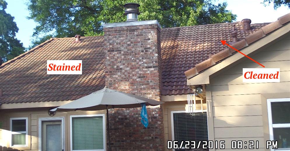 Houston Tile Roof Repair Company