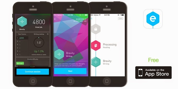 Elevate App: Your Personal Brain Trainer