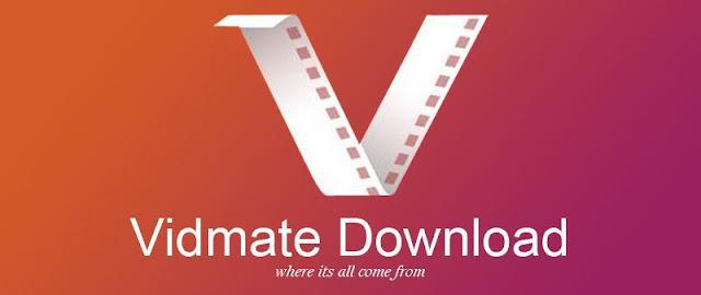 تحميل تطبيق vidmate القديم الاصلي للاندرويد