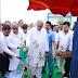 CM launches Green Mahanadi Mission